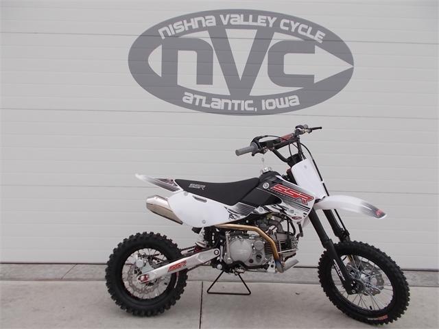 2022 SSR Motorsports SR160TX at Nishna Valley Cycle, Atlantic, IA 50022