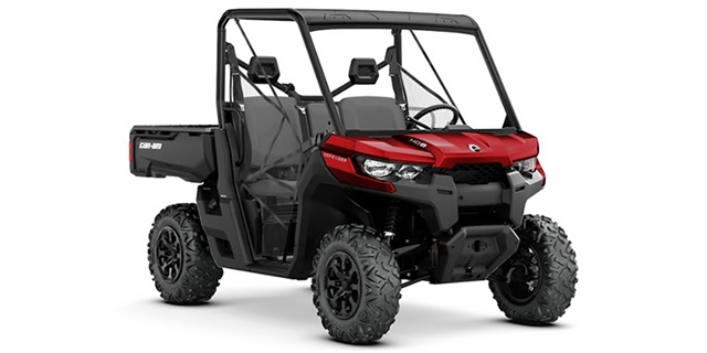 2019 Can-Am Defender DPS HD8 at Power World Sports, Granby, CO 80446