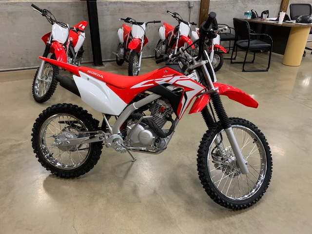 2021 Honda CRF 125F (Big Wheel) at Got Gear Motorsports