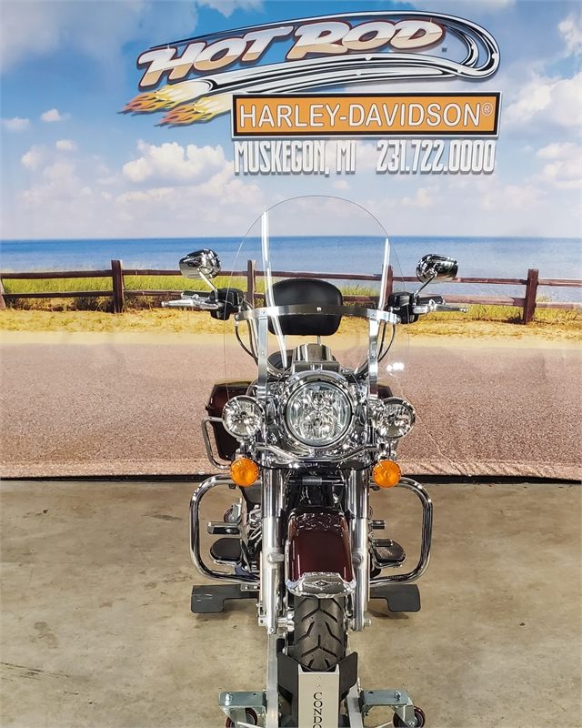 2018 Harley-Davidson Road King Base at Hot Rod Harley-Davidson