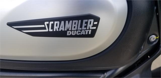 2020 Ducati Scrambler Icon at Powersports St. Augustine