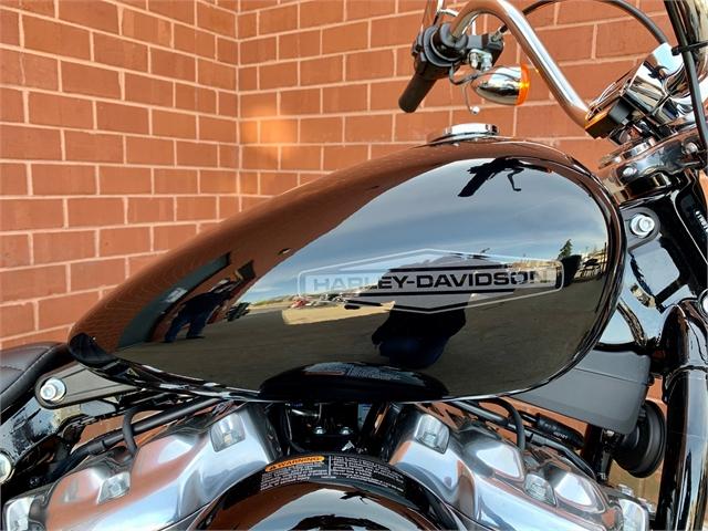 2021 Harley-Davidson Cruiser FXST Softail Standard at Arsenal Harley-Davidson