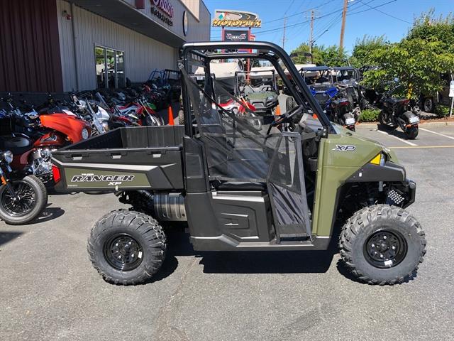 2019 Polaris Ranger XP 900 EPS at Lynnwood Motoplex, Lynnwood, WA 98037