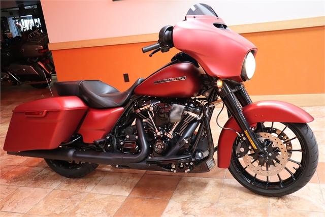 2019 Harley-Davidson Street Glide Special at 1st Capital Harley-Davidson