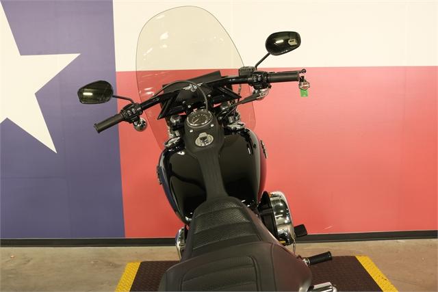2014 Harley-Davidson Dyna Street Bob at Texas Harley