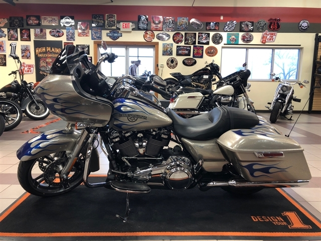 2018 Harley-Davidson Road Glide Base at High Plains Harley-Davidson, Clovis, NM 88101