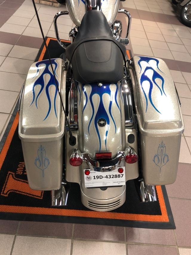 2018 Harley-Davidson Road Glide Base at High Plains Harley-Davidson, Clovis, NM 88101