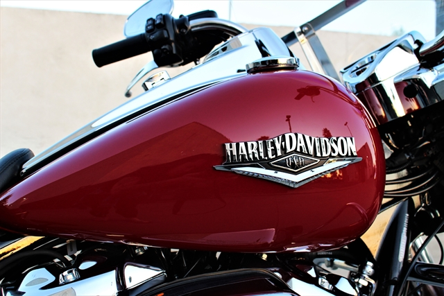 2020 Harley-Davidson Touring Road King at Quaid Harley-Davidson, Loma Linda, CA 92354