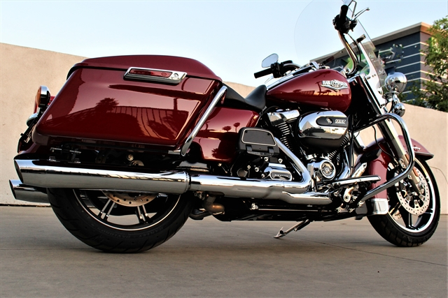 2020 Harley-Davidson Touring Road King at Quaid Harley-Davidson, Loma Linda, CA 92354