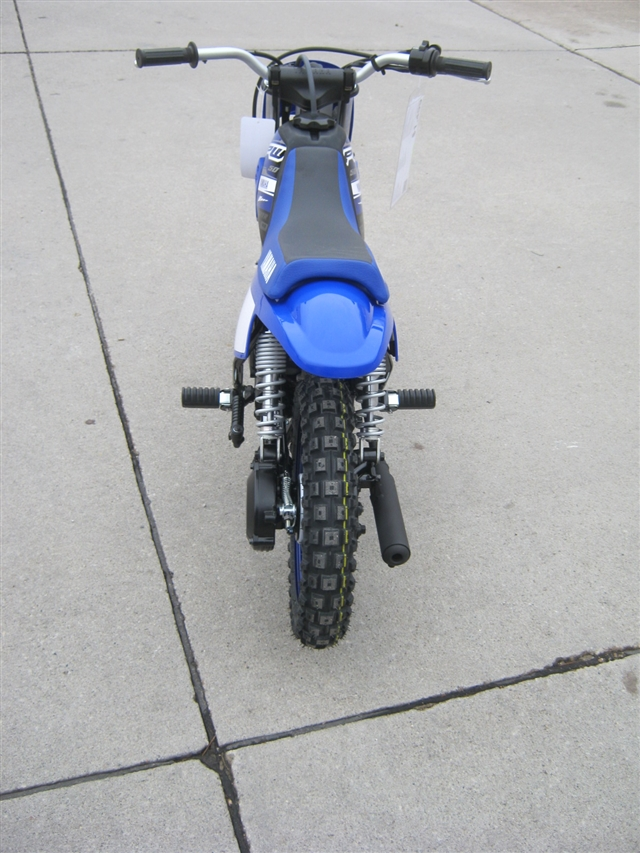 2020 Yamaha PW50 50 at Brenny's Motorcycle Clinic, Bettendorf, IA 52722
