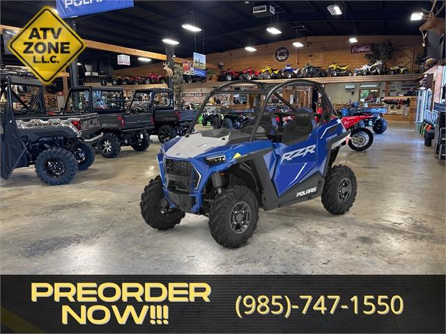 2021 Polaris RZR Trail S 1000 Premium at ATV Zone, LLC