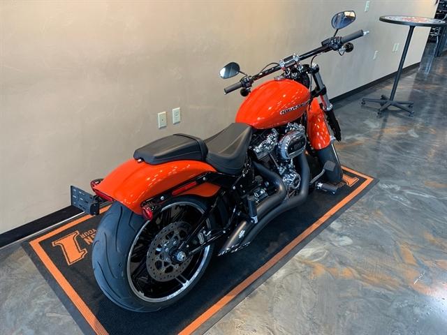 2020 Harley-Davidson Softail Breakout 114 at Vandervest Harley-Davidson, Green Bay, WI 54303
