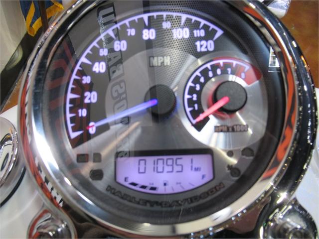 2010 Harley-Davidson Dyna Glide Super Glide Custom at Mike Bruno's Bayou Country Harley-Davidson