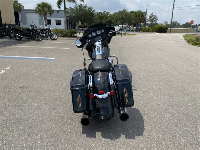 2018 Harley-Davidson Street Glide Special Base at Fort Myers