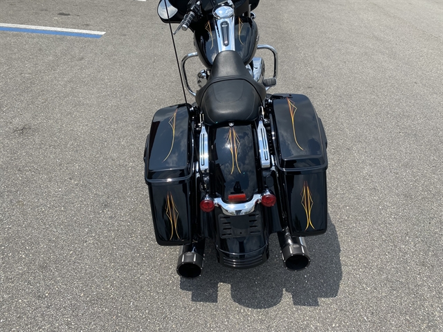 2018 Harley-Davidson Street Glide Base at Fort Myers