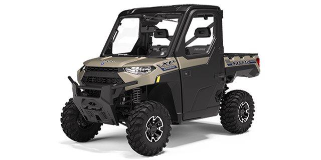 2020 Polaris Ranger XP 1000 NorthStar Premium at Polaris of Baton Rouge
