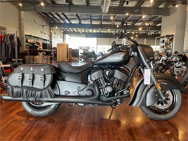 2021 Indian Vintage Vintage Dark Horse at Indian Motorcycle of Northern Kentucky