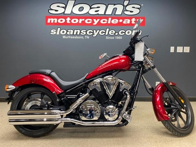 2018 Honda Fury Base at Sloans Motorcycle ATV, Murfreesboro, TN, 37129