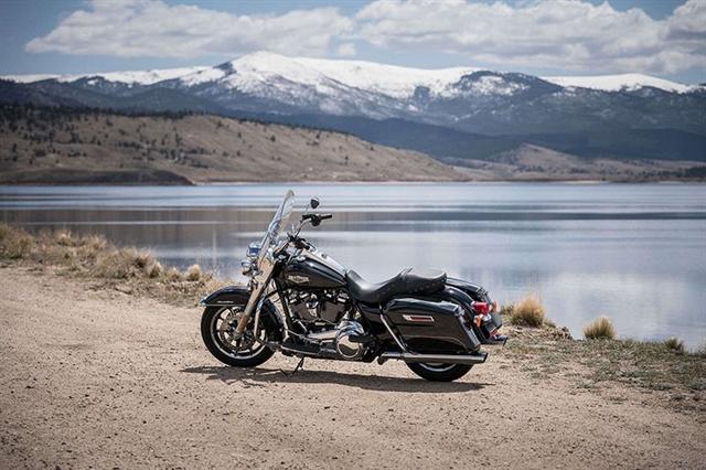 2019 Harley-Davidson Road King Base at Bumpus H-D of Jackson