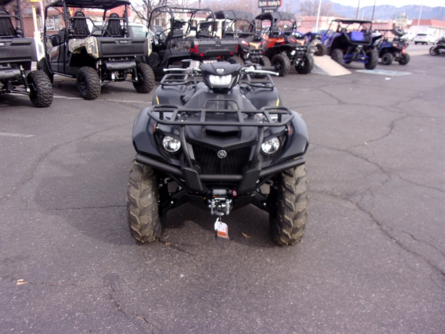 2020 Yamaha Kodiak 700 EPS SE at Bobby J's Yamaha, Albuquerque, NM 87110
