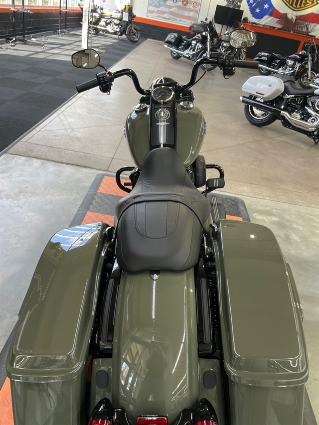 2021 Harley-Davidson Touring FLHRXS Road King Special at Hampton Roads Harley-Davidson