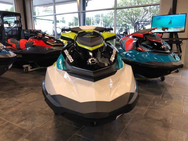 2018 Sea-Doo GTI at Kent Powersports, North Selma, TX 78154