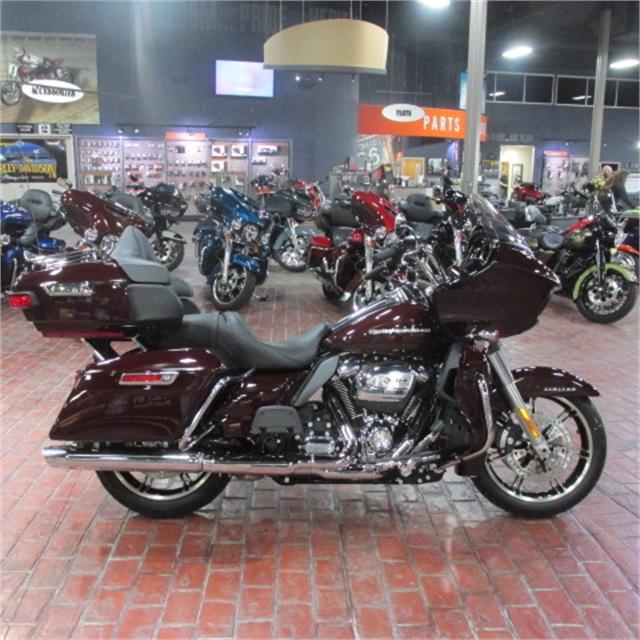 2021 Harley-Davidson Touring FLTRK Road Glide Limited at Bumpus H-D of Memphis