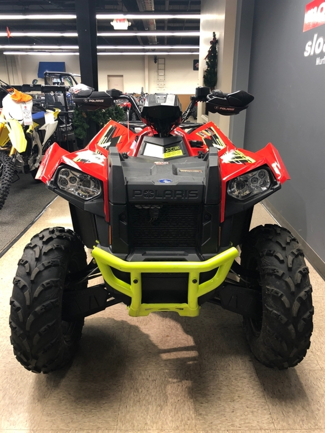 2018 Polaris Scrambler XP 1000 at Sloans Motorcycle ATV, Murfreesboro, TN, 37129