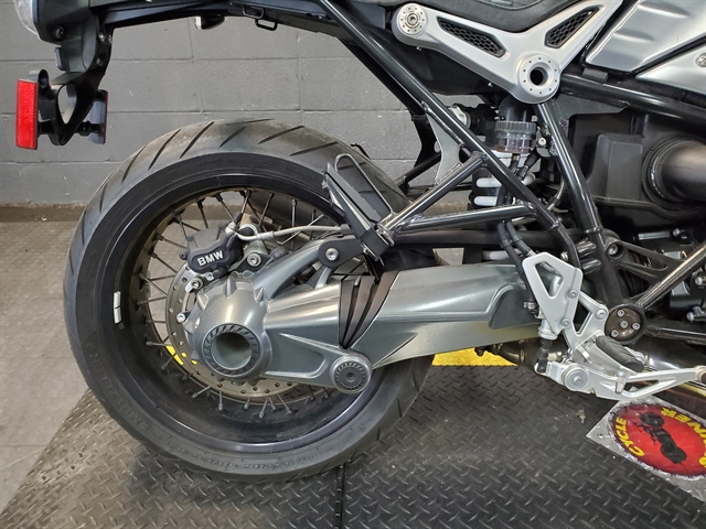 2015 BMW R R nineT at Used Bikes Direct