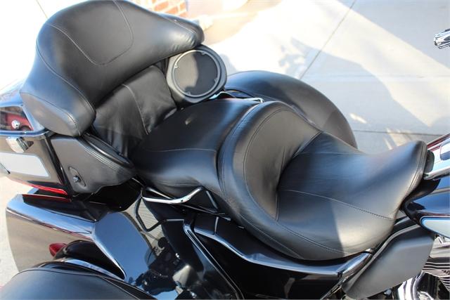 2013 Harley-Davidson Trike Tri Glide Ultra Classic at Platte River Harley-Davidson