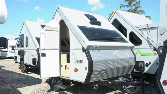 2022 Aliner Scout-Lite Base at Prosser's Premium RV Outlet