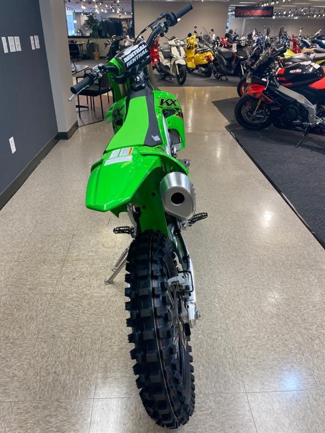 2022 Kawasaki KX 450X at Sloans Motorcycle ATV, Murfreesboro, TN, 37129
