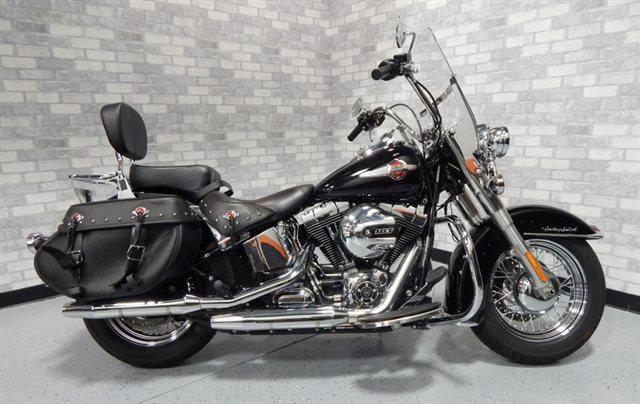 2016 Harley-Davidson Softail Heritage Softail Classic