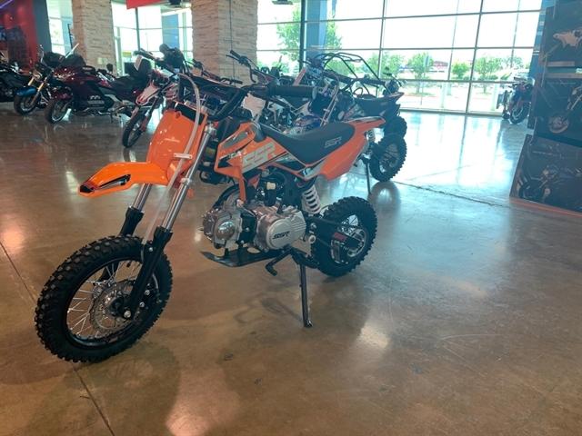 2021 SSR SR 110 at Kent Powersports of Austin, Kyle, TX 78640