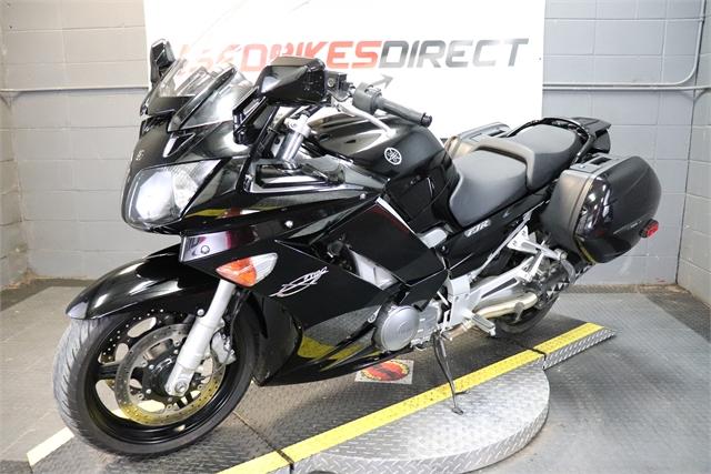 2009 Yamaha FJR 1300A at Used Bikes Direct