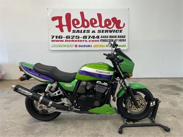 2000 KAWASAKI ZRX 1000 at Hebeler Sales & Service, Lockport, NY 14094