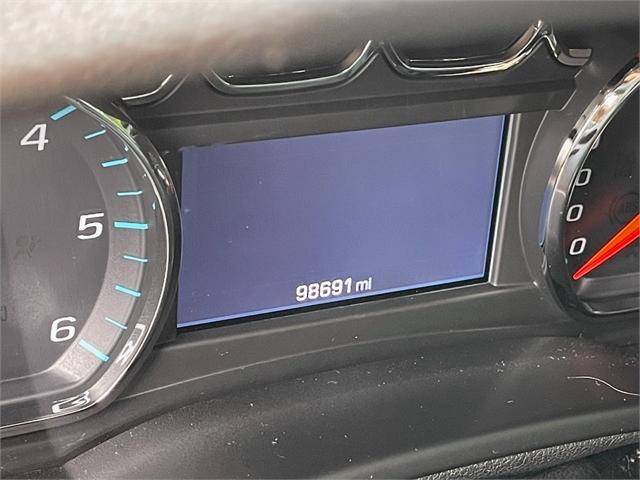 2016 Chevrolet Suburban at Gold Star Outdoors