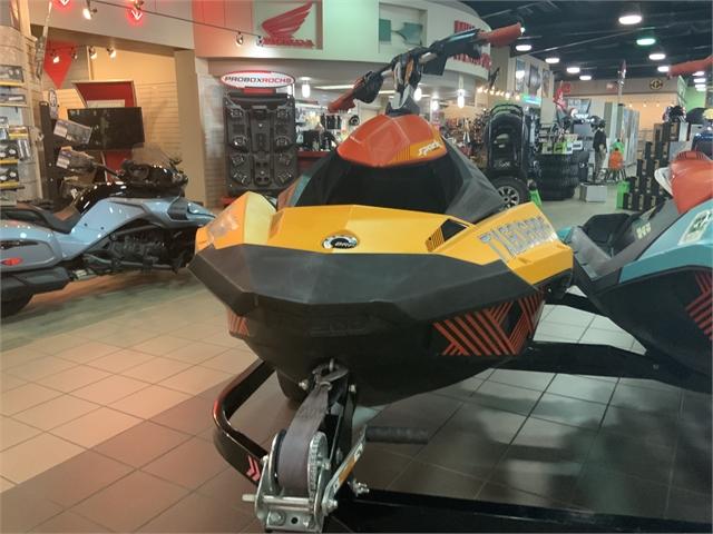 2018 Sea-Doo TRIXX 2 Up at Midland Powersports