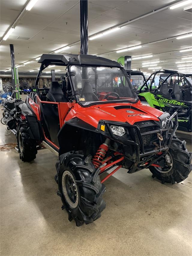 2012 Polaris R12JT87AD at ATVs and More