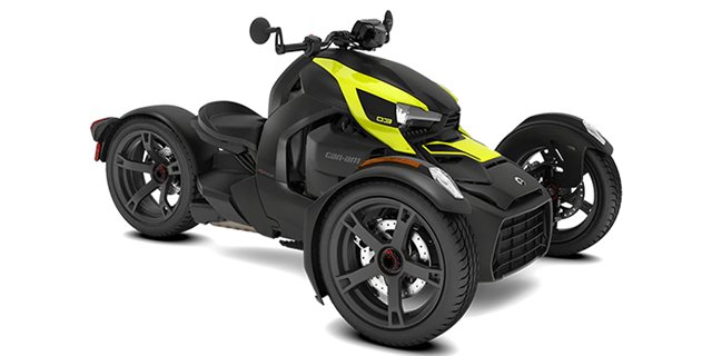 2021 Can-Am Ryker 900 ACE at Extreme Powersports Inc
