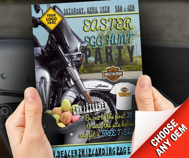 Easter Powersports at PSM Marketing - Peachtree City, GA 30269