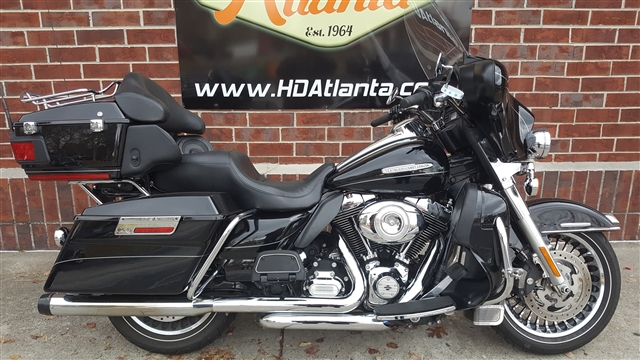 2013 Harley-Davidson Electra Glide Ultra Limited at Harley-Davidson® of Atlanta, Lithia Springs, GA 30122