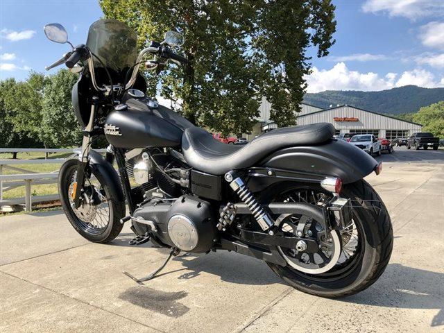 2017 Harley-Davidson Dyna Street Bob at Harley-Davidson of Asheville
