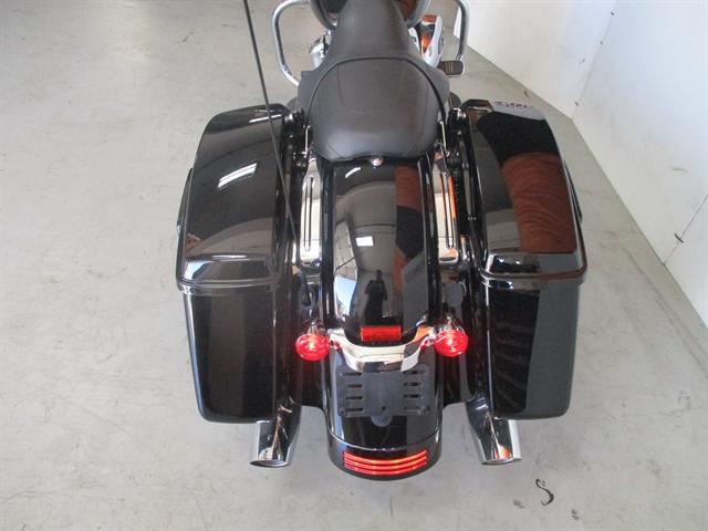 2019 Harley-Davidson Street Glide Base at Suburban Motors Harley-Davidson
