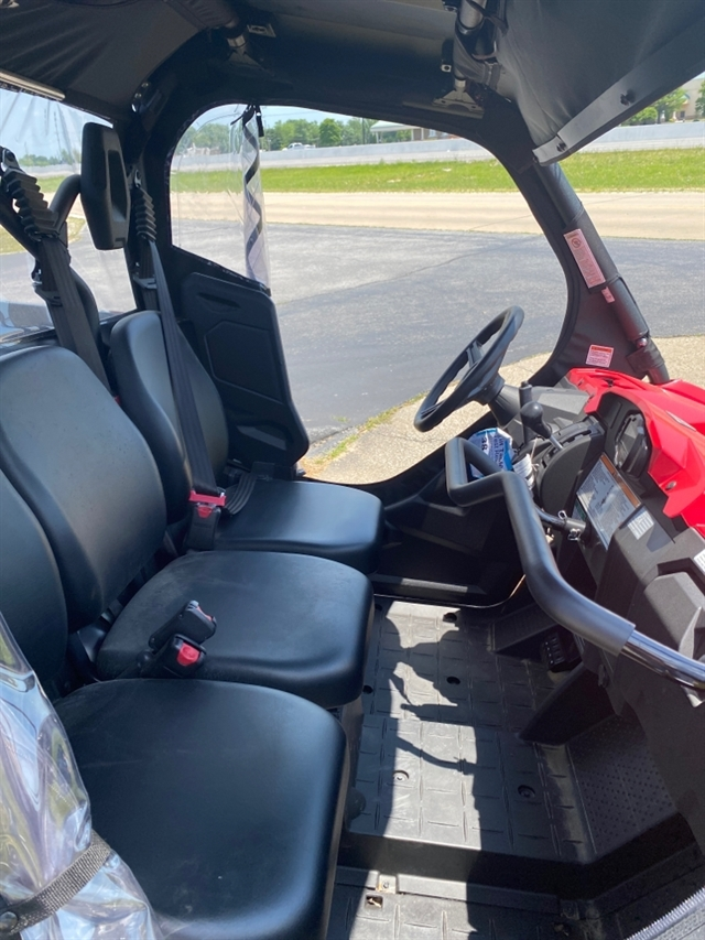 2019 Yamaha Viking EPS at Youngblood RV & Powersports Springfield Missouri - Ozark MO