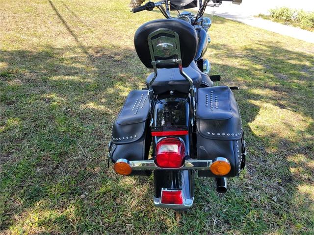 2007 Harley-Davidson Softail Heritage Softail Classic at Powersports St. Augustine