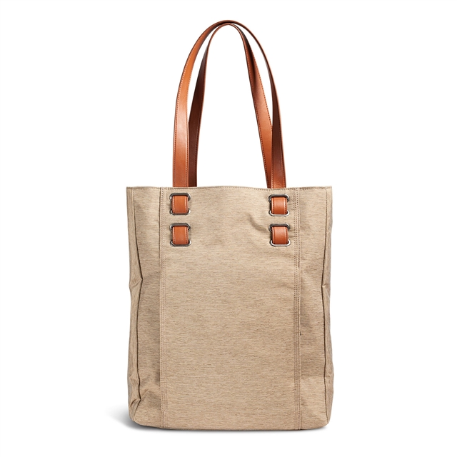 2018 5.11 Tactical Molly Shopper Tote Caramel w/ Taupe at Harsh Outdoors, Eaton, CO 80615