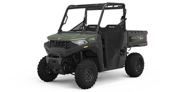 2022 Polaris Ranger SP 570 Base at Shawnee Honda Polaris Kawasaki
