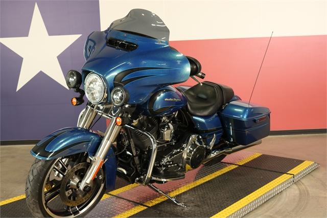 2014 Harley-Davidson Street Glide Base at Texas Harley
