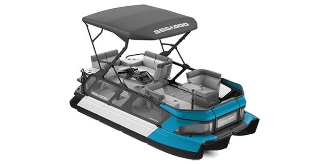 2022 Sea-Doo Switch Cruise 18 - 100 HP at Sun Sports Cycle & Watercraft, Inc.
